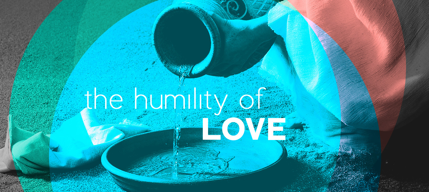 The Humility of Love