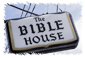 Bible House