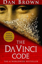 Dan Brown and The Da Vinci Code