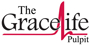 The GraceLife Pulpit